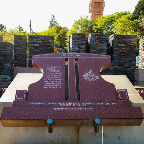 apartheid museum tour steward travel