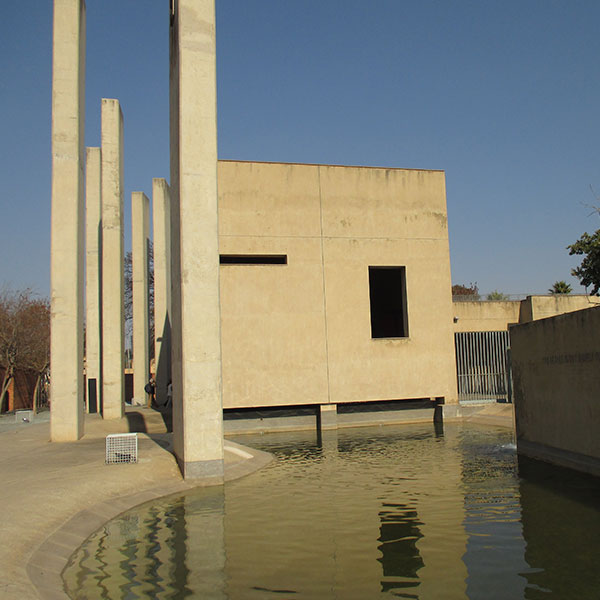 the-pool-of-reflection-at-apartheid-museum-steward-travel