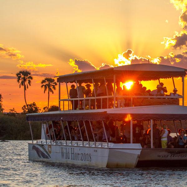 sunset-cruise-victoria-falls-steward-travel-transfers